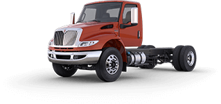 Hill International Trucks | Truck & Trailer Dealer in OH