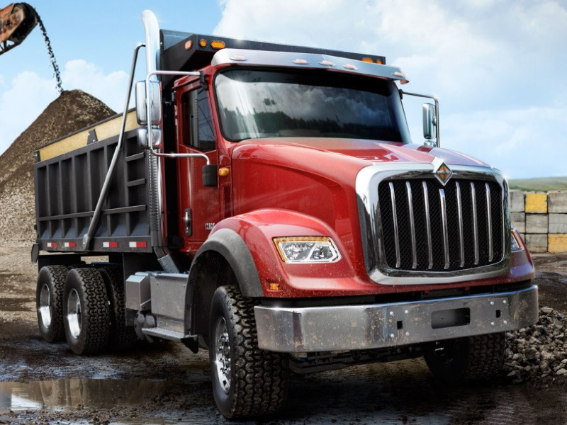 Used International Trucks >> Used International Trucks For Sale Near Pittsburgh Pa Truck Dealer